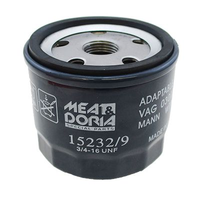 15232/9 MEAT & DORIA a gyártótól akár - 28% kedvezmény!