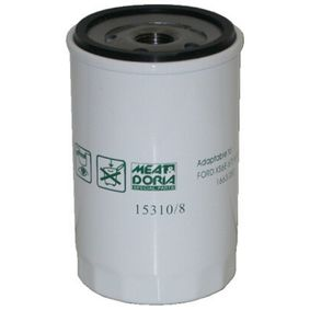 Ölfilter Ø: 76mm, Höhe: 123mm mit OEM-Nummer 1119 421