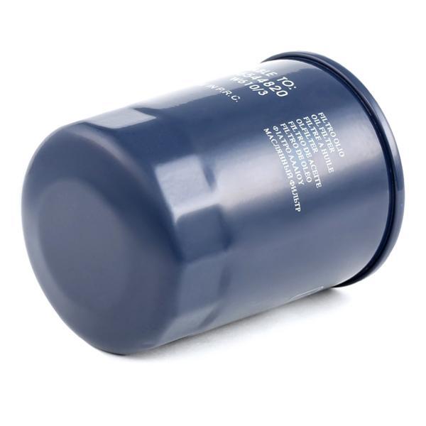 Ölfilter MEAT & DORIA 15318/3 803341912793