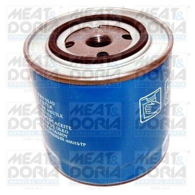 MEAT & DORIA  15356 Ölfilter Ø: 108mm, Höhe: 115mm