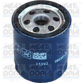 Ölfilter Ø: 76mm, Höhe: 93mm mit OEM-Nummer 047115561 B