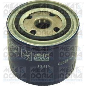 Маслен филтър 15418 25 Хечбек (RF) 2.0 iDT Г.П. 2004