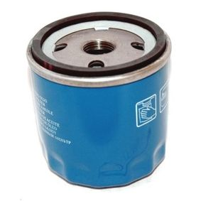 2007 Vauxhall Astra H 1.6 Oil Filter 15560