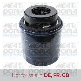 Oil Filter 15575 Fabia 2 (542) 1.4 TSI RS MY 2010