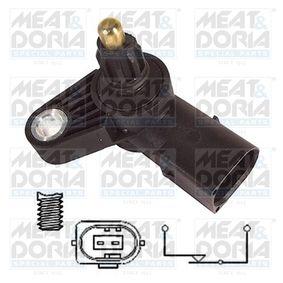 Switch, reverse light 36052 C-Class Saloon (W204) C 280 3.0 (204.054) MY 2014