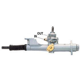 LIZARTE Lenkgetriebe 01.05.3100 für AUDI 90 (89, 89Q, 8A, B3) 2.2 E quattro ab Baujahr 04.1987, 136 PS