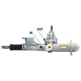 LIZARTE Lenkgetriebe 01.05.3110 für AUDI 80 (8C, B4) 2.8 quattro ab Baujahr 09.1991, 174 PS