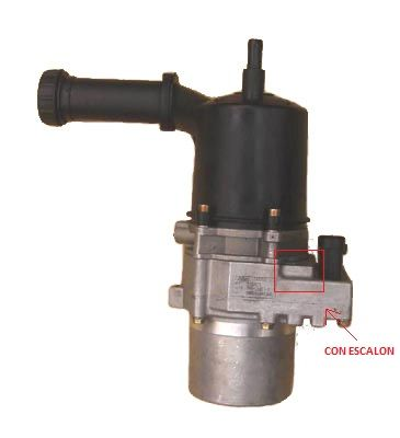 Power Steering Pump 04.55.0900 LIZARTE 04.55.0900 original quality