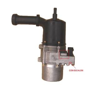 Hydraulic Pump, steering system with OEM Number 96 448 608 80