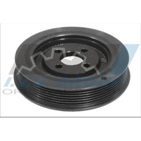 Wheel Hub 10-1025 PANDA (169) 1.2 MY 2014