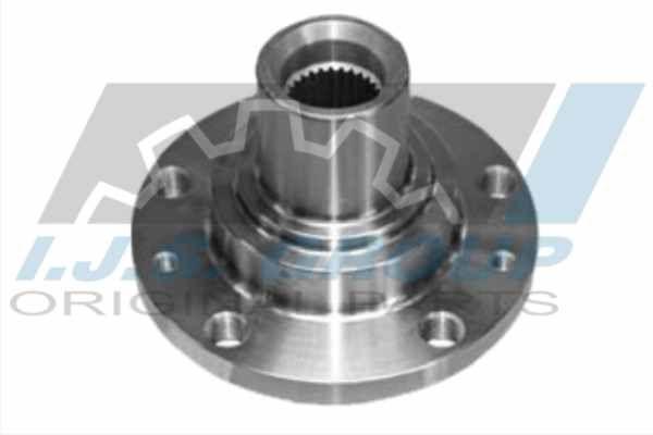 IJS GROUP  10-1037 Cubo de rueda Ø: 139mm