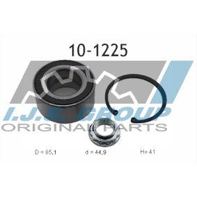 Radlagersatz Ø: 85,1mm, Innendurchmesser: 44,9mm mit OEM-Nummer 33 41 1 133 785