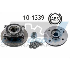 Radlagersatz Ø: 137mm, Innendurchmesser: 27,5mm mit OEM-Nummer 6756889