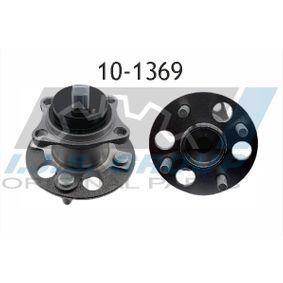 IJS GROUP Hjullejesæt 10-1369 med OEM Nummer 424500D050