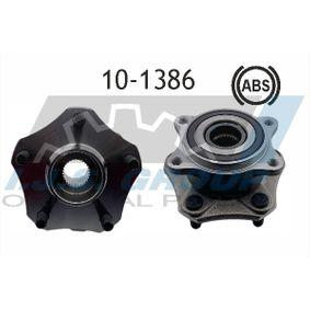 Wheel Bearing Kit Ø: 139mm, Inner Diameter: 29mm with OEM Number 28044-AA-000