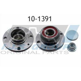 Radlagersatz Ø: 120mm, Innendurchmesser: 30mm mit OEM-Nummer 1J0501249C