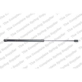 Heckklappendämpfer / Gasfeder mit OEM-Nummer 8X4827552