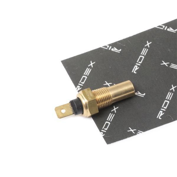 Датчик, температура на охладителната течност RIDEX 830C0022 4059191349395