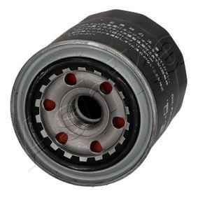 Oil Filter 10-02-297 RAV 4 II (CLA2_, XA2_, ZCA2_, ACA2_) 2.0 D 4WD (CLA20_, CLA21_) MY 2004