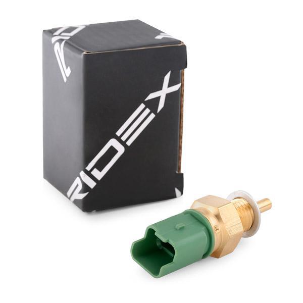 Sensore, Temperatura refrigerante RIDEX 830C0011 conoscenze specialistiche