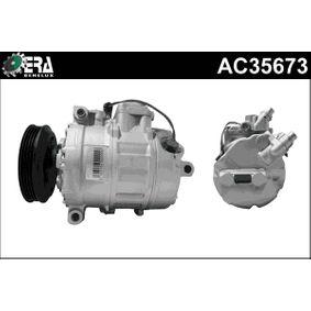 Compresor, aire acondicionado con OEM número 4B0 260 805 G