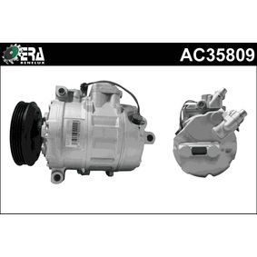 Compresor, aire acondicionado con OEM número 8E0 260 805N