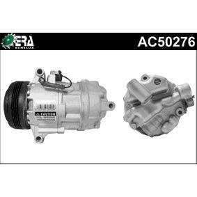 Kompressor, Klimaanlage AC50276 X3 (E83) 2.0 d Bj 2006