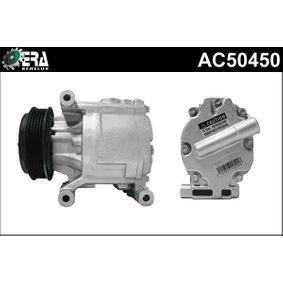 Compressor, air conditioning AC50450 PANDA (169) 1.2 MY 2018