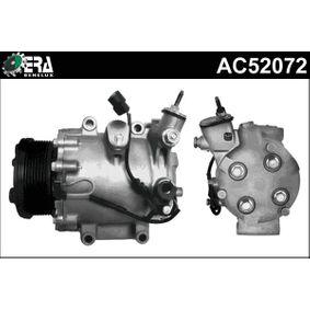 kompresszor, klíma AC52072