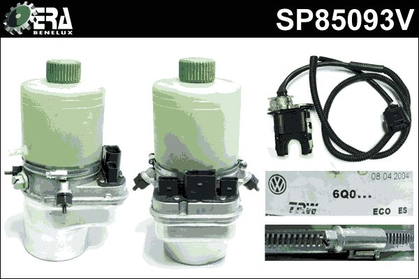 ERA Benelux  SP85093V Servopumpe