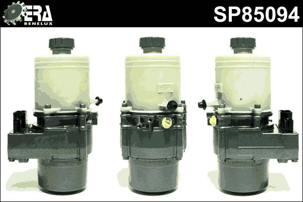 Servo pump ERA Benelux SP85094 rating