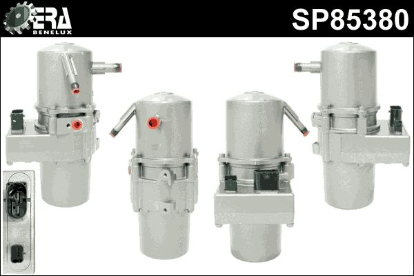 ERA Benelux  SP85380 Power steering pump