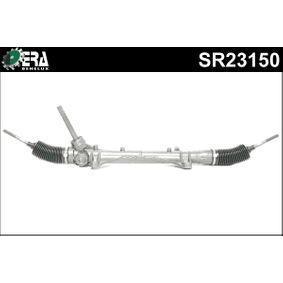 2012 Nissan Note E11 1.5 dCi Steering Gear SR23150