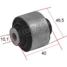 Lagerung, Lenker Ø: 46,5mm, Innendurchmesser: 10,1mm mit OEM-Nummer 4B0407515