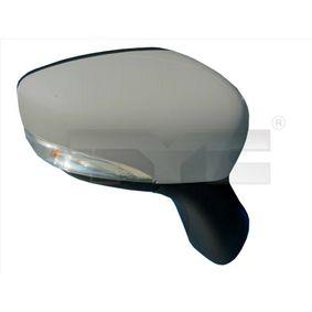 Außenspiegel mit OEM-Nummer 963732631R