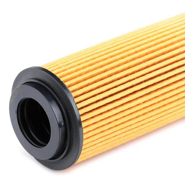 Filtro de aceite de motor RIDEX 7O0063 4059191355112