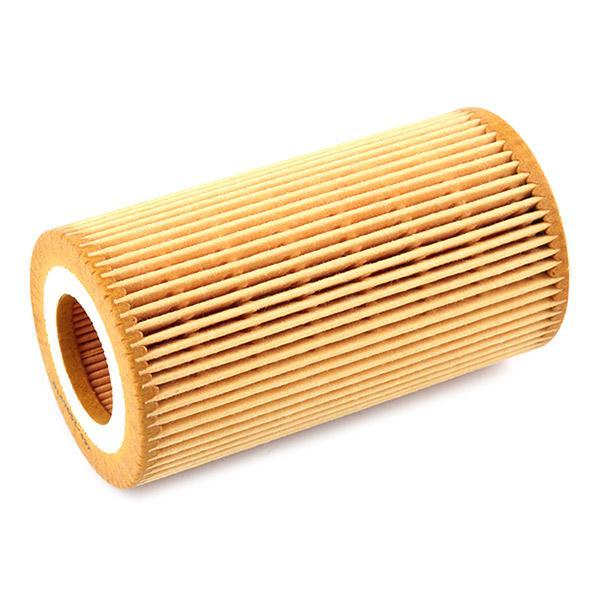 Filtro de aceite de motor RIDEX 7O0060 4059191355464