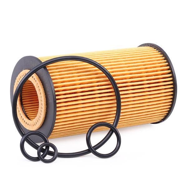 Oil Filter RIDEX 7O0014 4059191355945