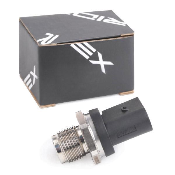 RIDEX Tunnistin, polttoaine paine