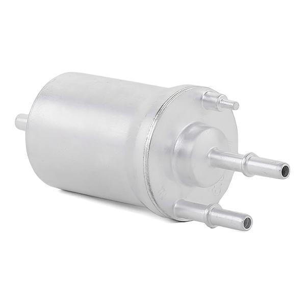 Kraftstofffilter RIDEX 9F0071 Erfahrung