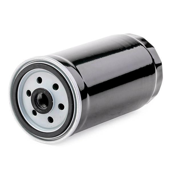 Inline fuel filter RIDEX 9F0070 4059191357710