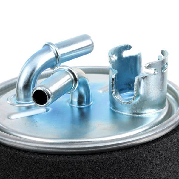 Inline fuel filter RIDEX 9F0062 4059191357758