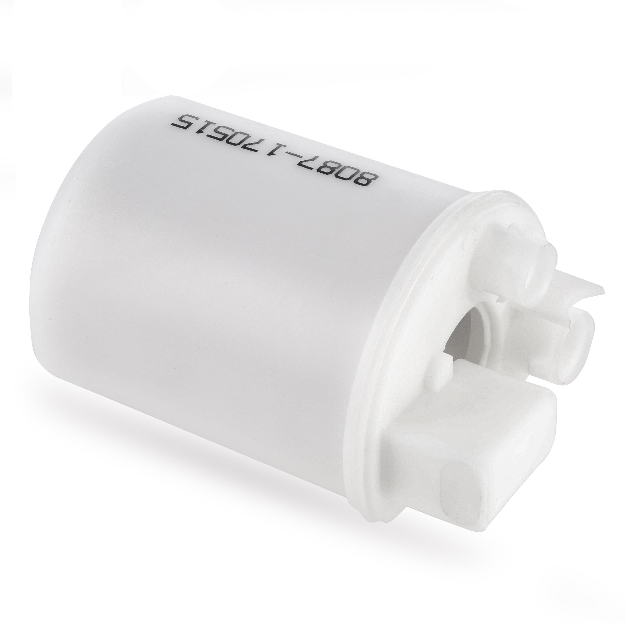 Inline fuel filter RIDEX 9F0024 expert knowledge