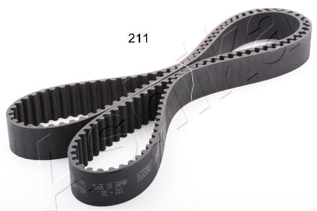 ASHIKA  40-02-211 Zahnriemen Breite: 27mm