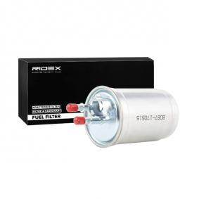 Filtro combustible 9F0098 TOURNEO CONNECT 1.8 TDCi ac 2013