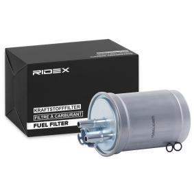 Filtro combustible 9F0098 TOURNEO CONNECT 1.8 TDCi /TDDi /DI ac 2013