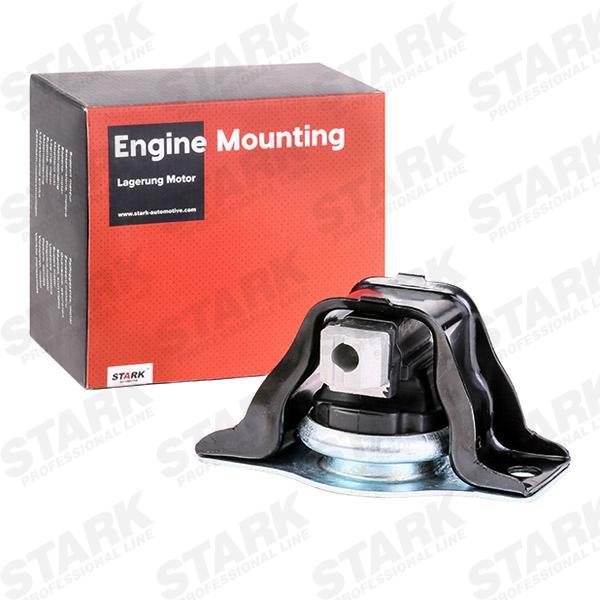 Motorhalter STARK SKEM-0660086 Erfahrung