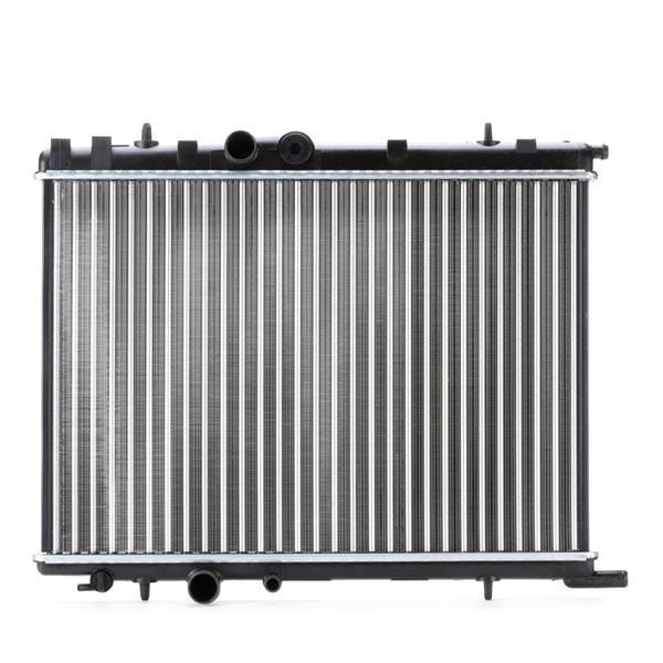 Kühler RIDEX 470R0003 Bewertung