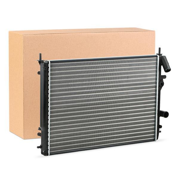 Radiatore Motore RIDEX 470R0159 conoscenze specialistiche