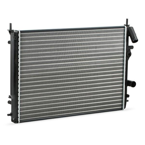 Radiatore Motore RIDEX 470R0159 4059191364688